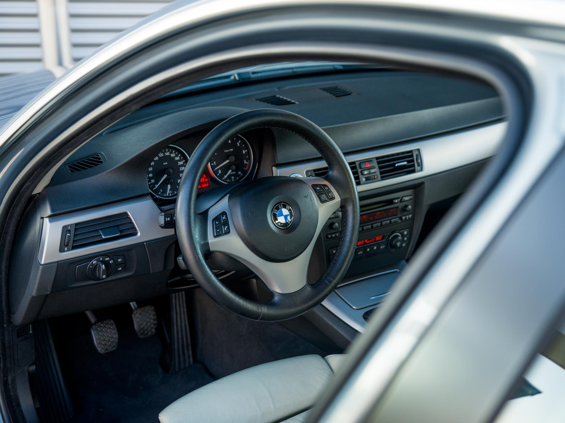 Tweedehands BMW 3 Serie occasion