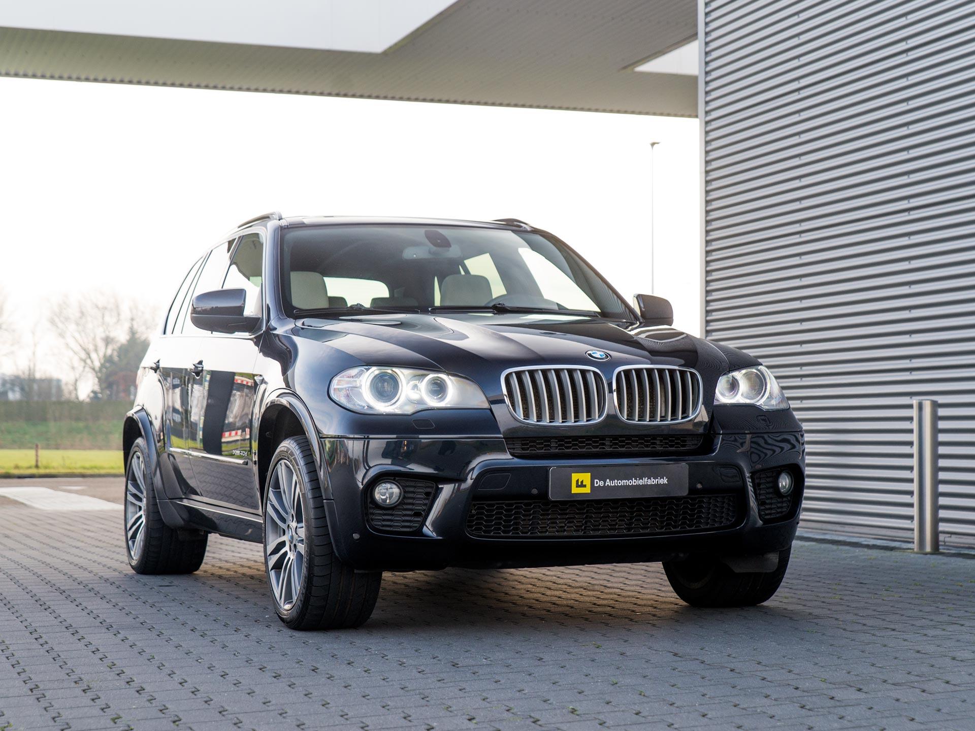 Tweedehands BMW X5 occasion
