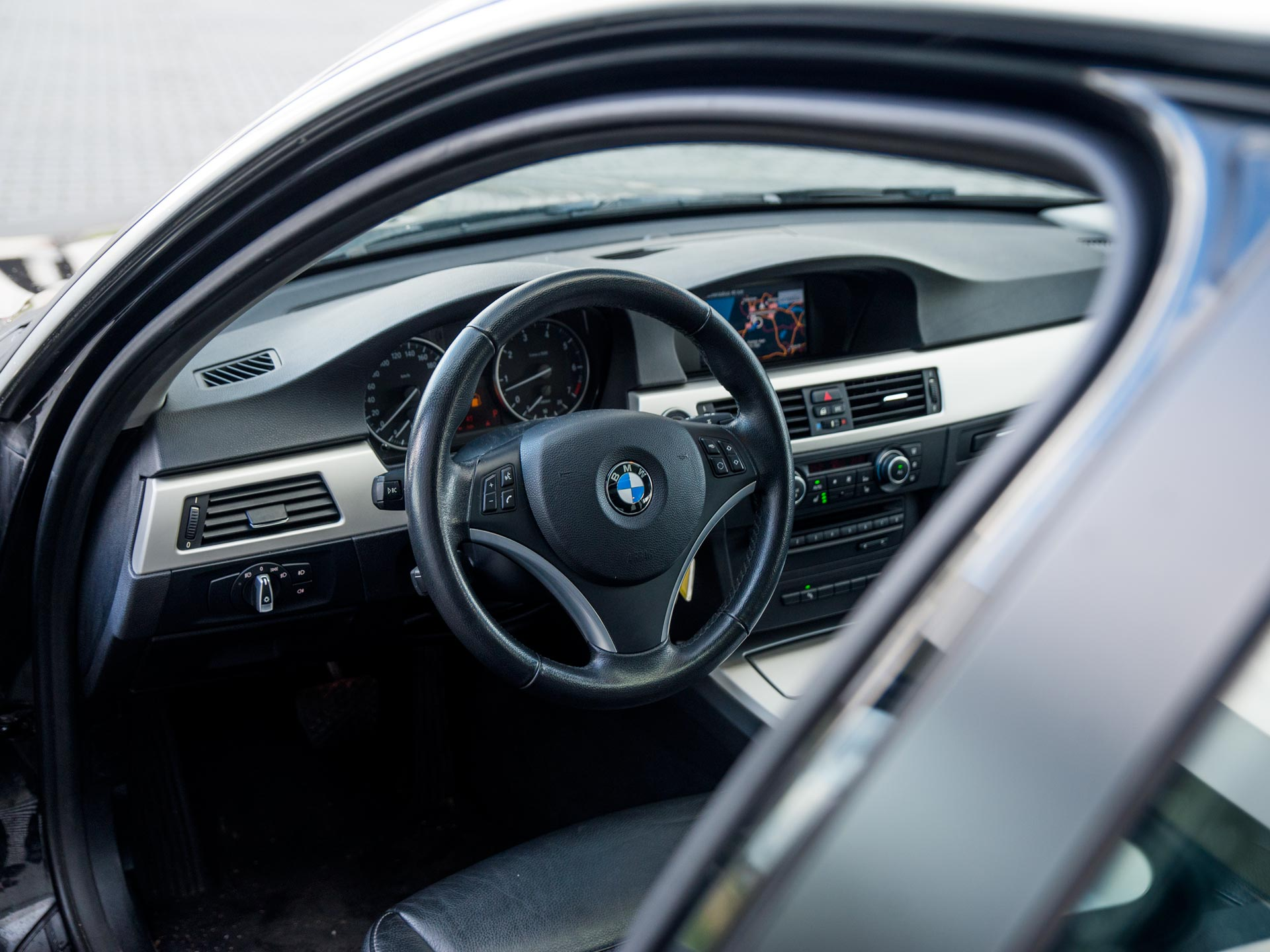 Tweedehands BMW 3 Serie Touring occasion