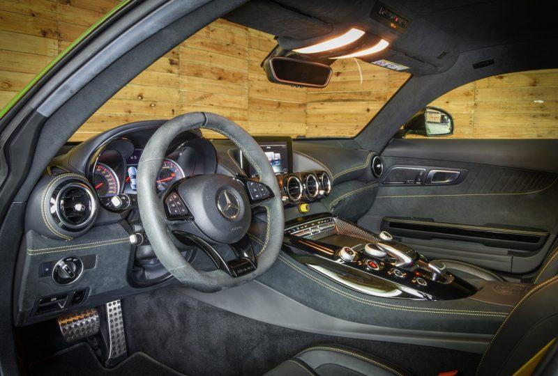 tweedehands Mercedes-Benz AMG GT occasion