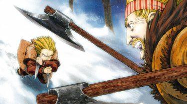 Vinland Saga Fantasy