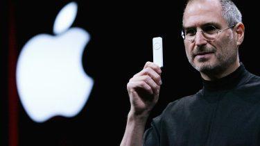 Steve Jobs Apple Archief