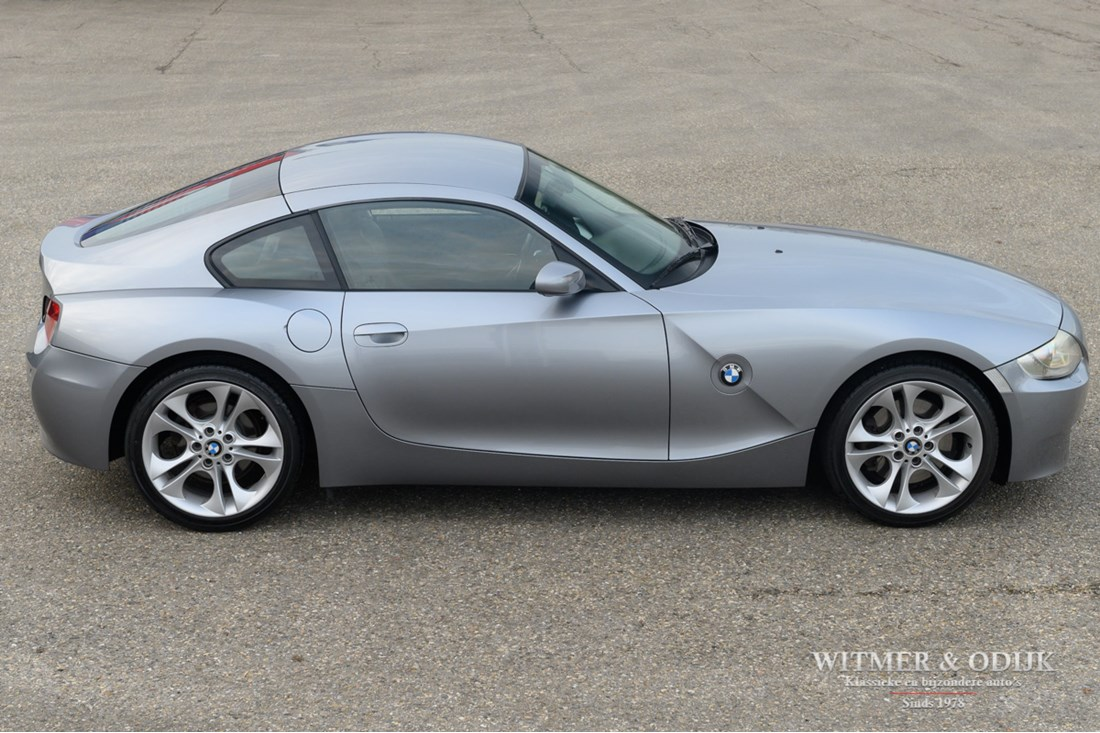 Tweedehands BMW Z4 Coupé occasion