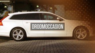 Droom occasion, tweedehands Volvo V90 die stijl, luxe en veiligheid ademt