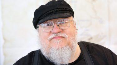 Game of Thrones krijgt een nieuw einde dankzij George R.R. Martin (1)