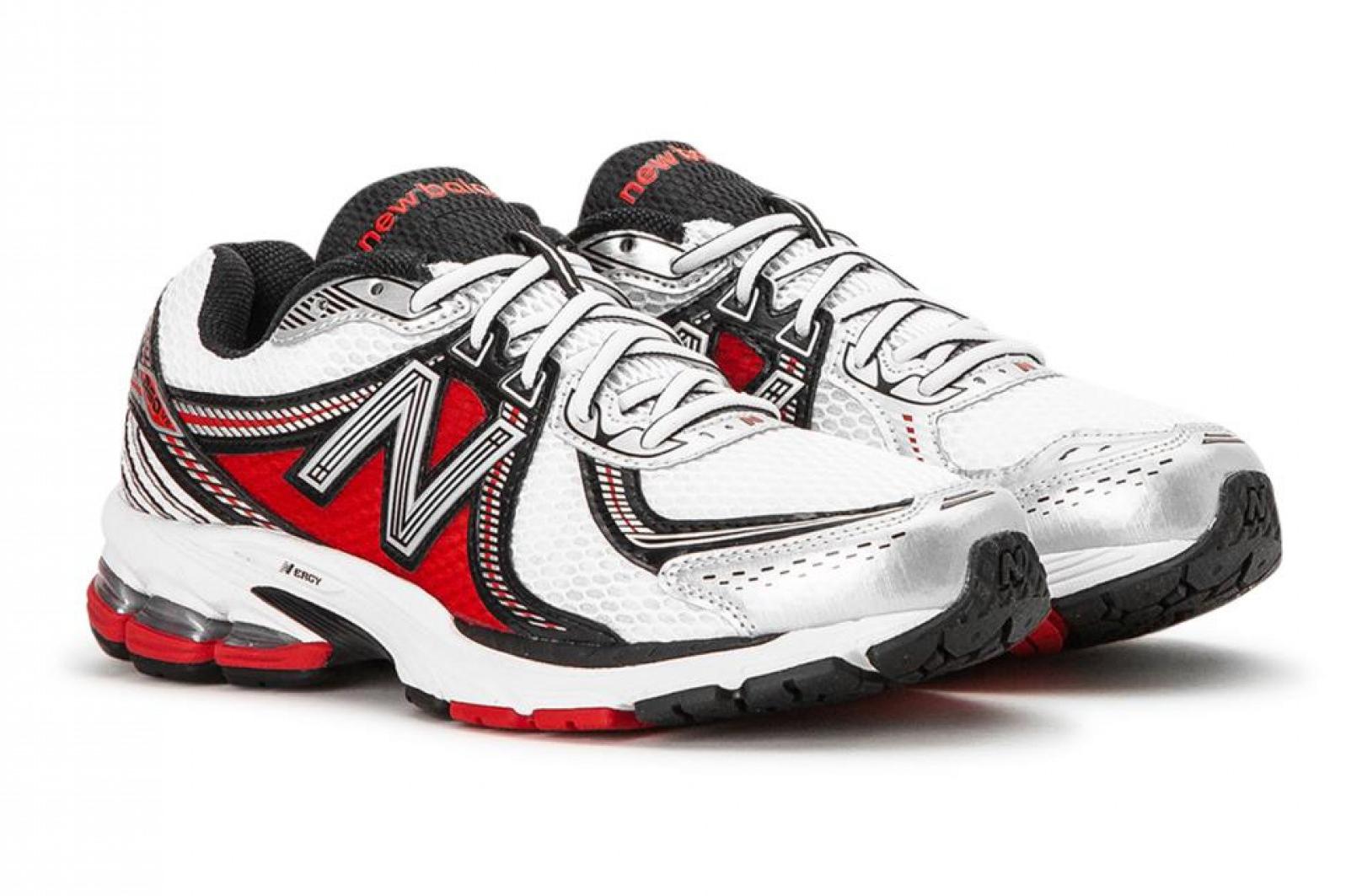 New Balance ML860 XA, sneakers, metallic, betaalbaar