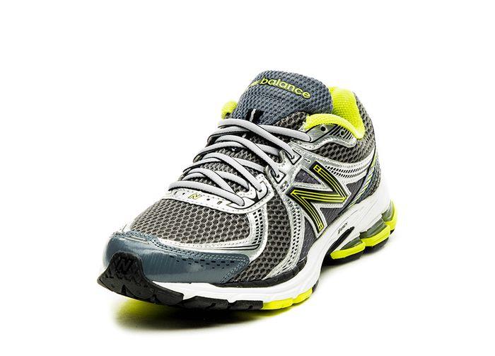 New Balance ML860 XE, sneakers, metallic, betaalbaar