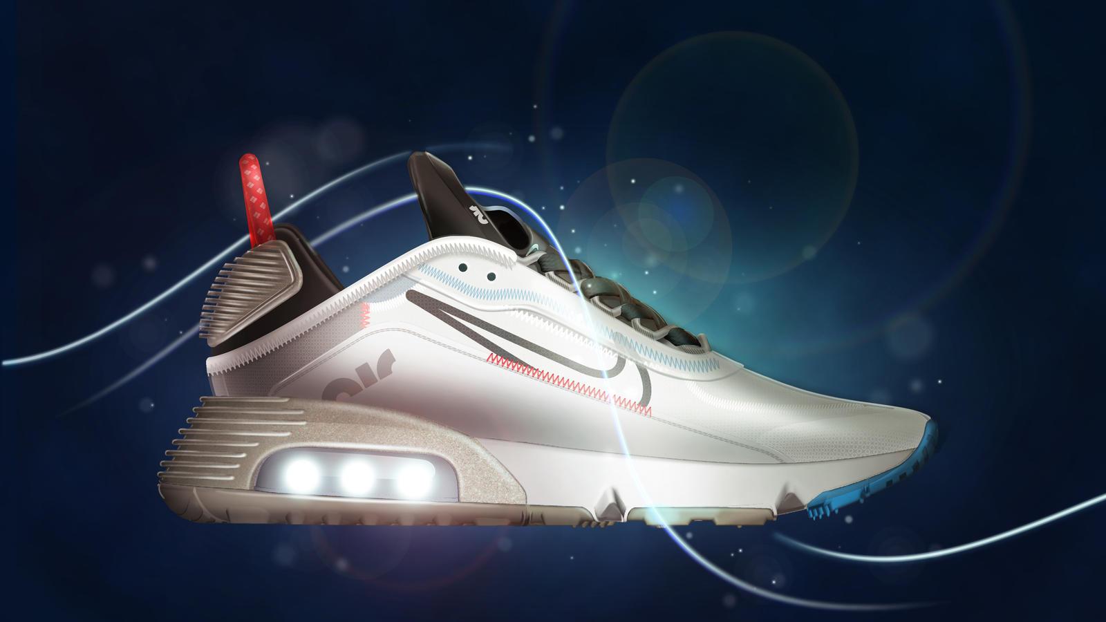 Nike Air Max 2090, Air Max 90, 30 jaar, sneakers