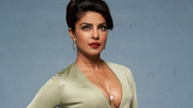 Priyanka Chopra, the matrix 4, miss world
