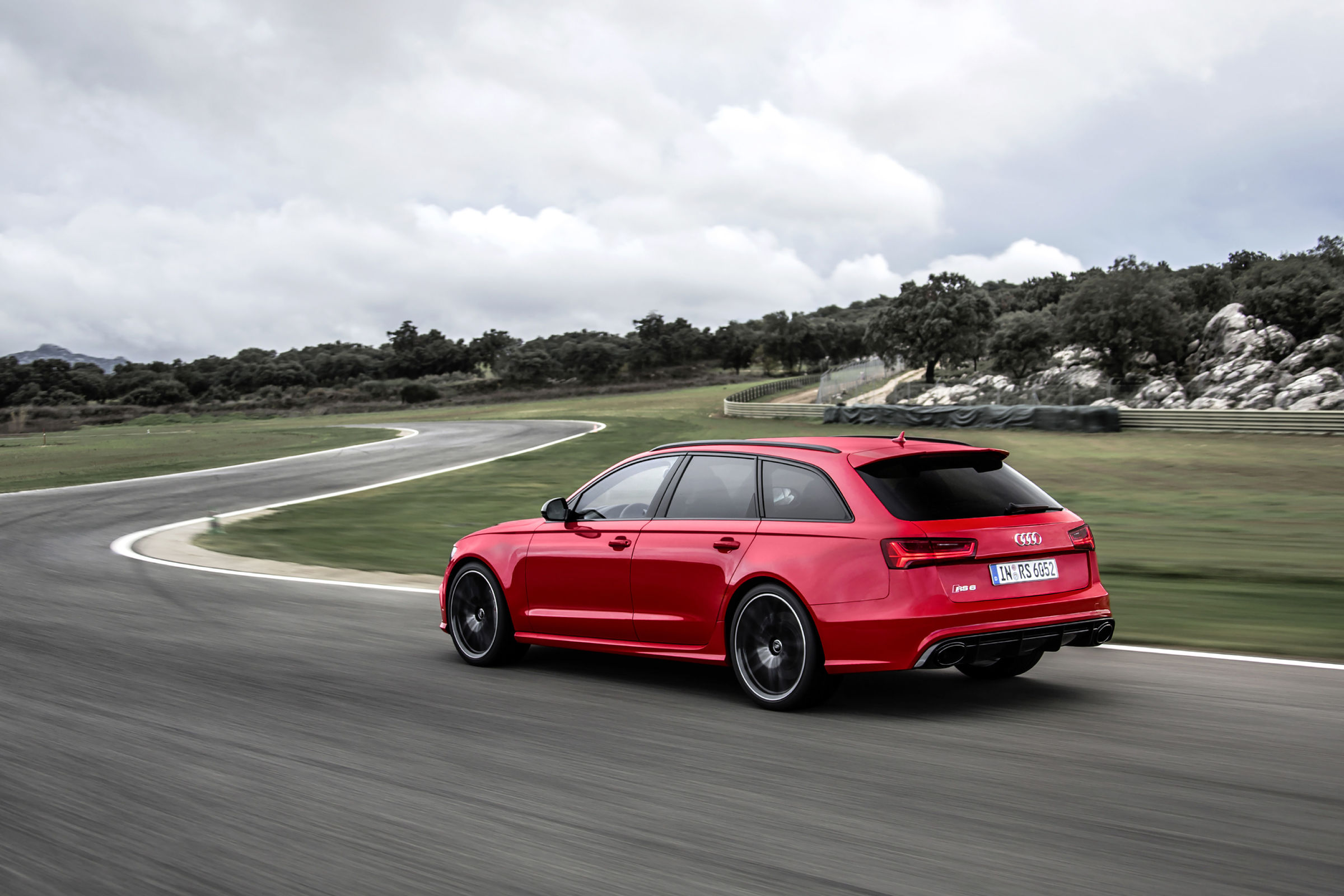 Audi RS6 C7