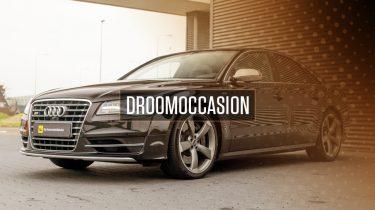 Tweedehands Audi S8 occasion