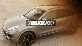 Tweedehands Porsche Cayenne S E-Hybride occasion