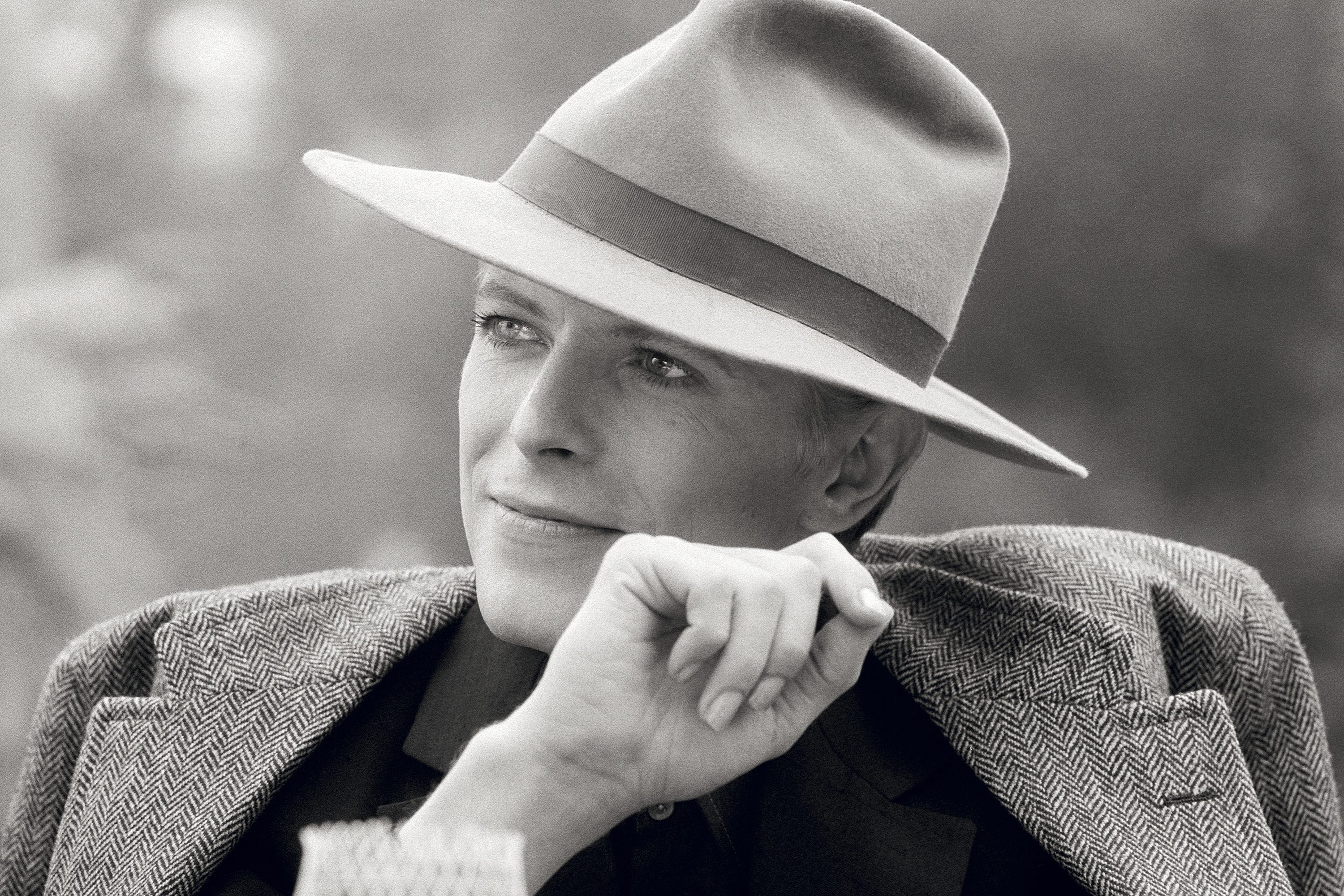 David Bowie, Terry O'Neill