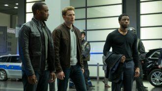 beste marvel films, avengers, captain america, imdb, rotten tomatoes