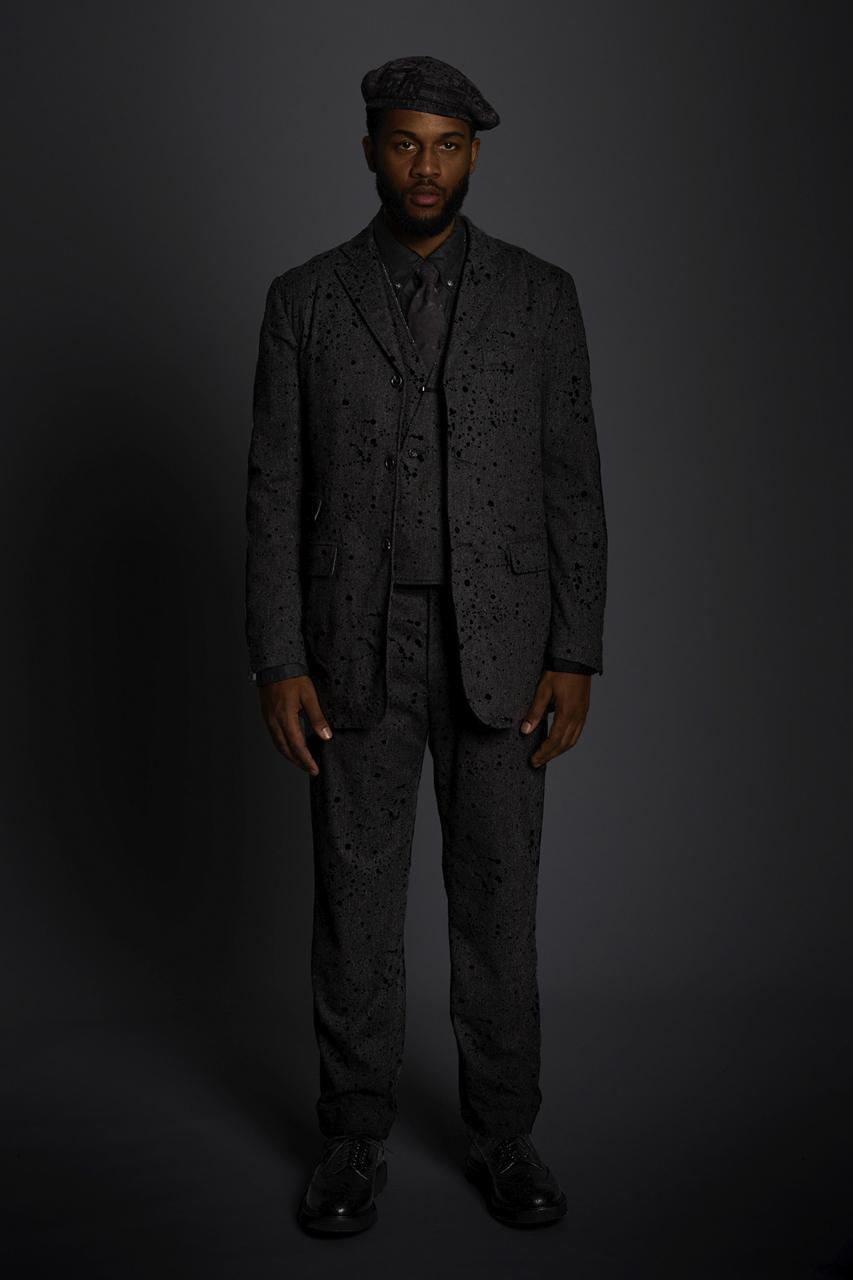engineered garments, Daiki Suzuki, trend, mode, stijl, jazzmuzikant