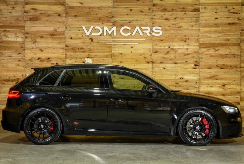Tweedehands Audi RS3 Quattro occasion