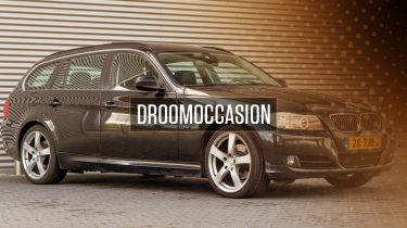 occasion, tweedehands BMW 3 Serie Touring, occasion