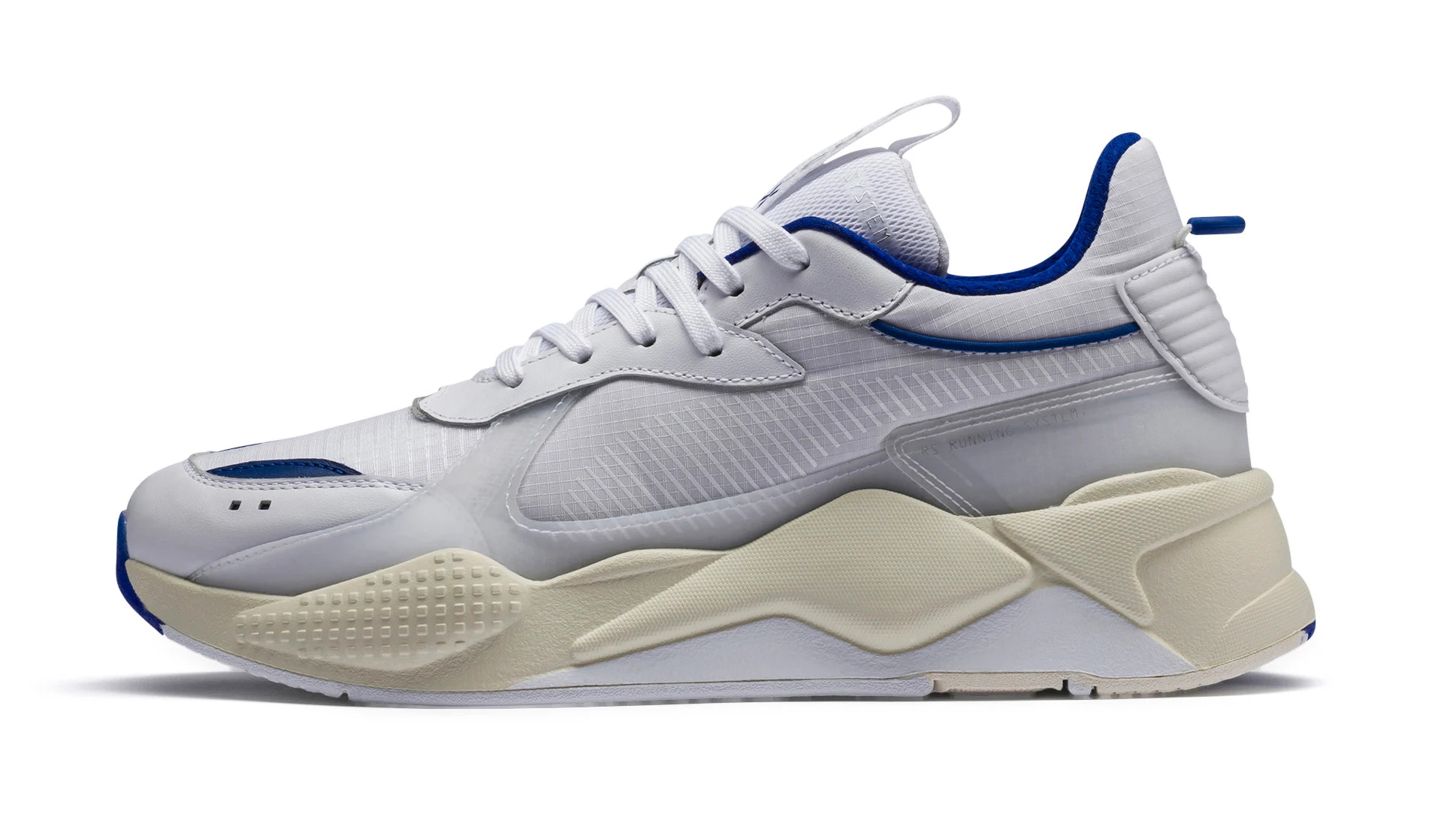 puma RS-X TECH, sneakers, sale, korting