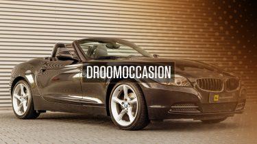 tweedehands, BMW Z4 Roadster, occasion