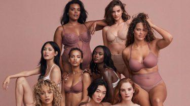 angels, victoria's secret, nieuwe stijl, victoria's angels, solange van doorn, modellen, nederlands model