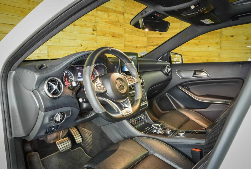 Tweedehands Mercedes-Benz A-Klasse occasion