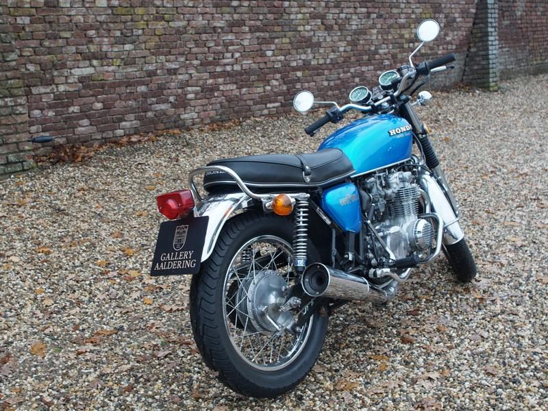 Honda special: Drie betaalbare custom bikes
