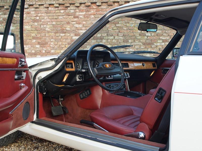 Tweedehands Jaguar XJS occasion
