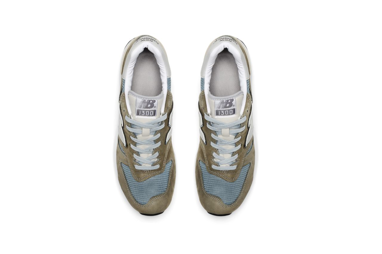 new balance 1300jp, sneakers, patta