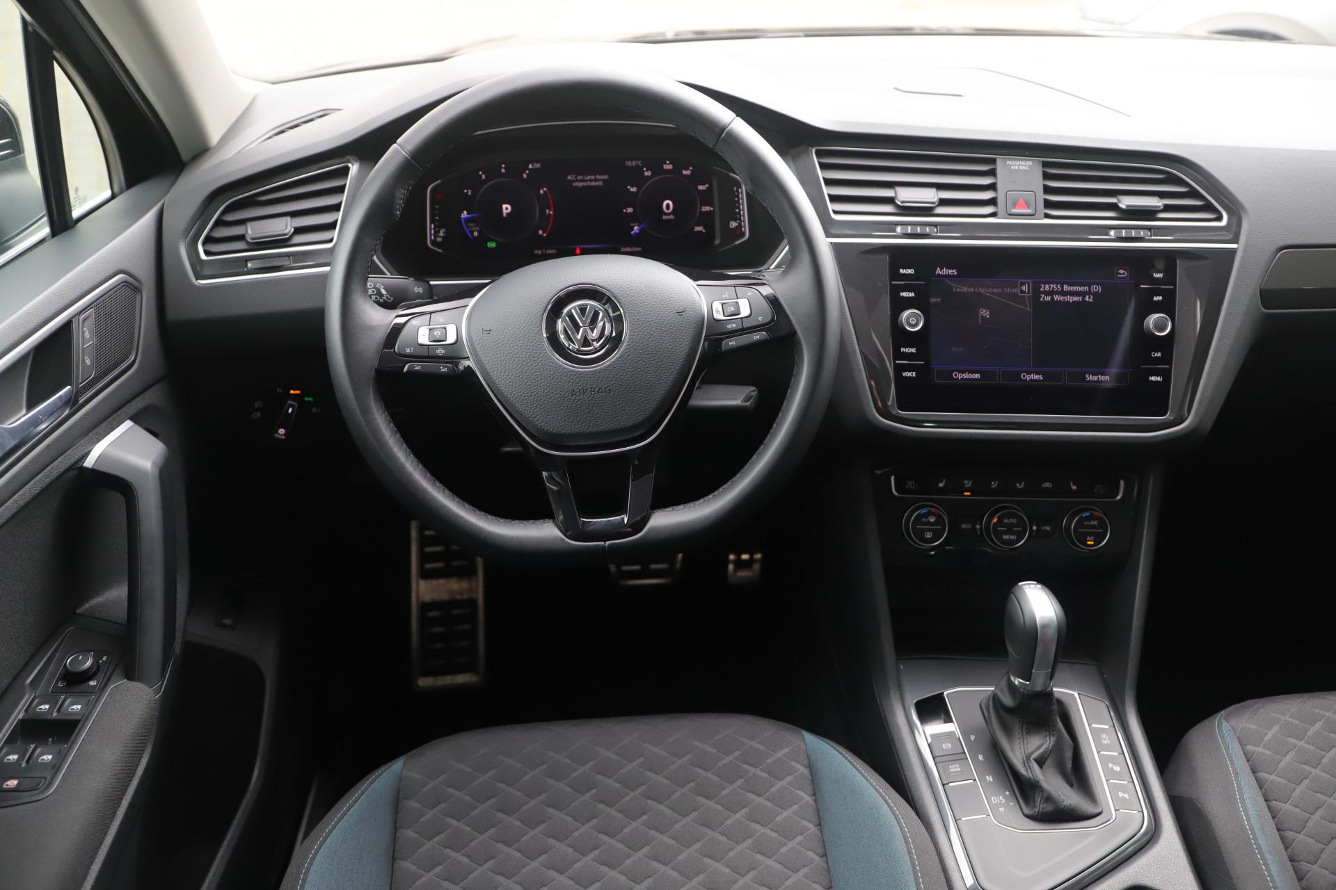 Tweedehands Volkswagen Tiguan R-Line occasion