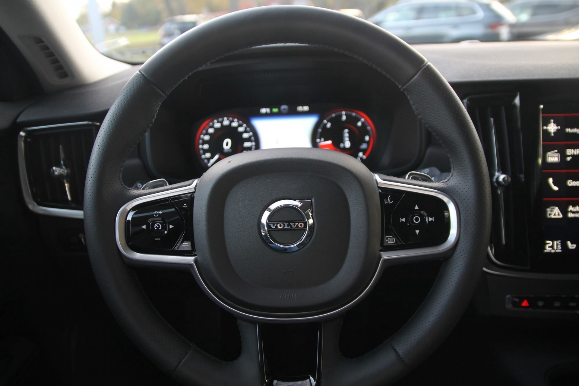 Tweedehands Volvo V90 Cross Country occasion