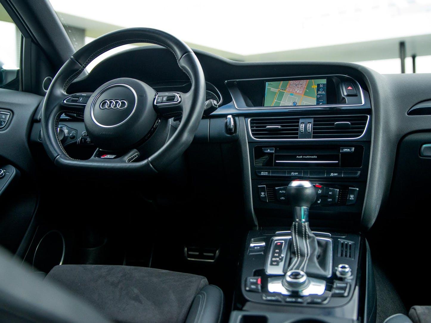 Tweedehands Audi S4 Avant occasion