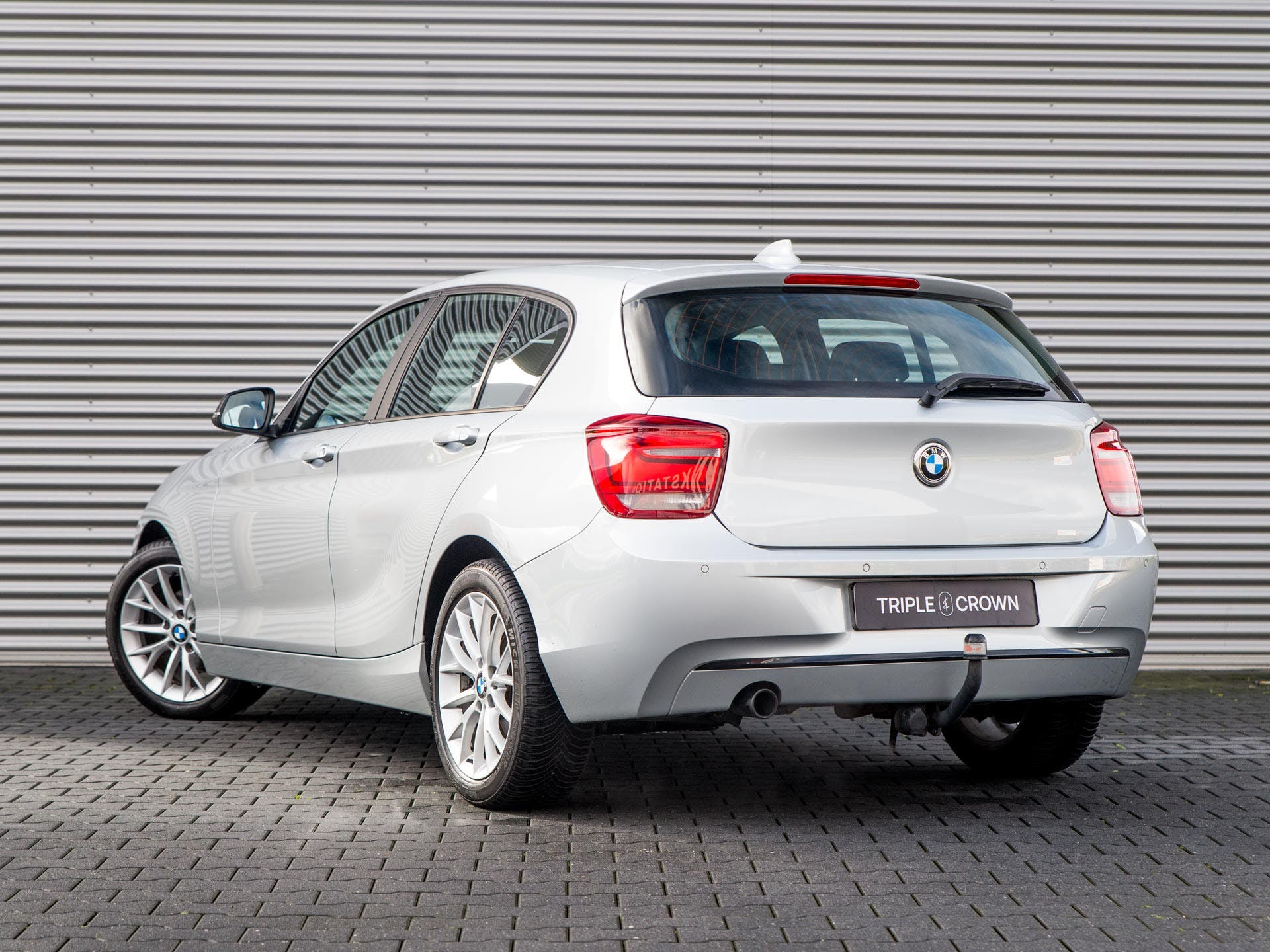 Tweedehands BMW 1 Serie occasion
