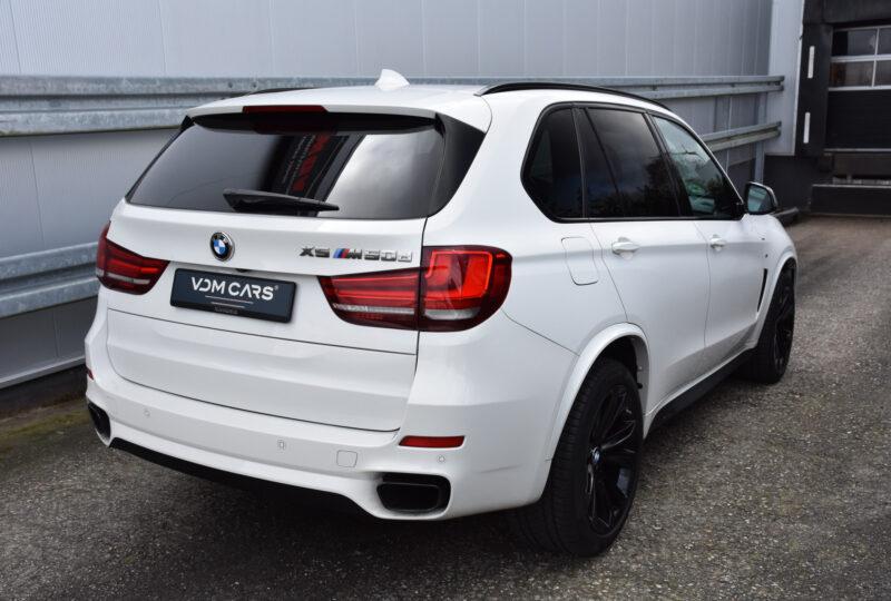 Tweedehands BMW X5 M50d occasion