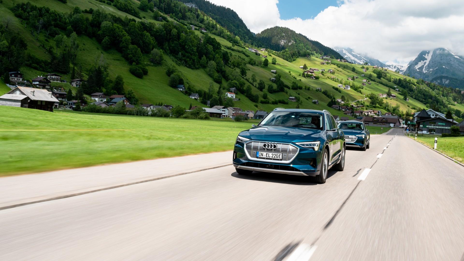 elektrische auto, leasen, 2020