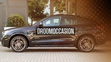 Tweedehands, BMW X4. occasion