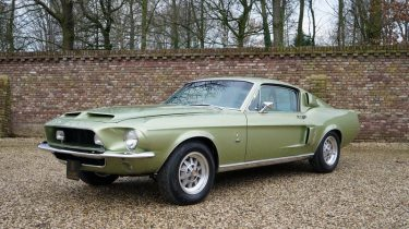 Tweedehands Ford Mustang Shelby GT350 Fastback occasion