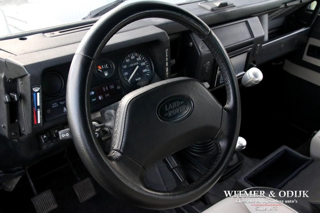 Tweedehands Land Rover Defender occasion
