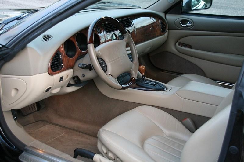 Tweedehands Jaguar XK8 occasion