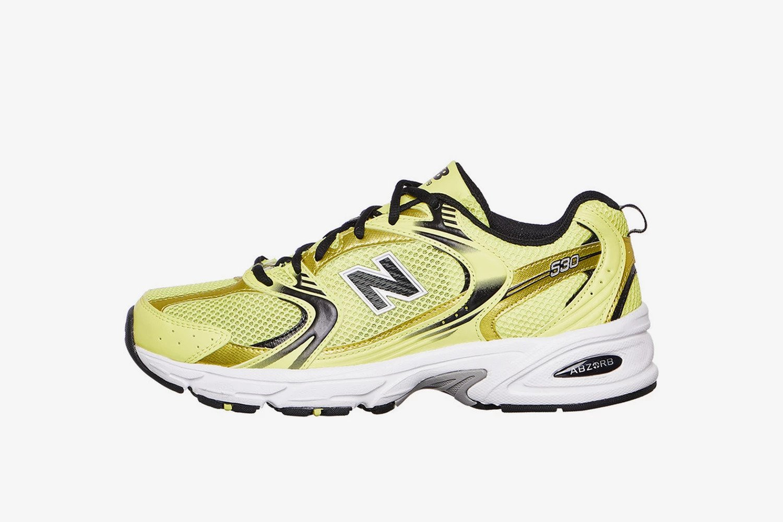New Balance MR530D SE, sneakers, betaalbaar, coole look