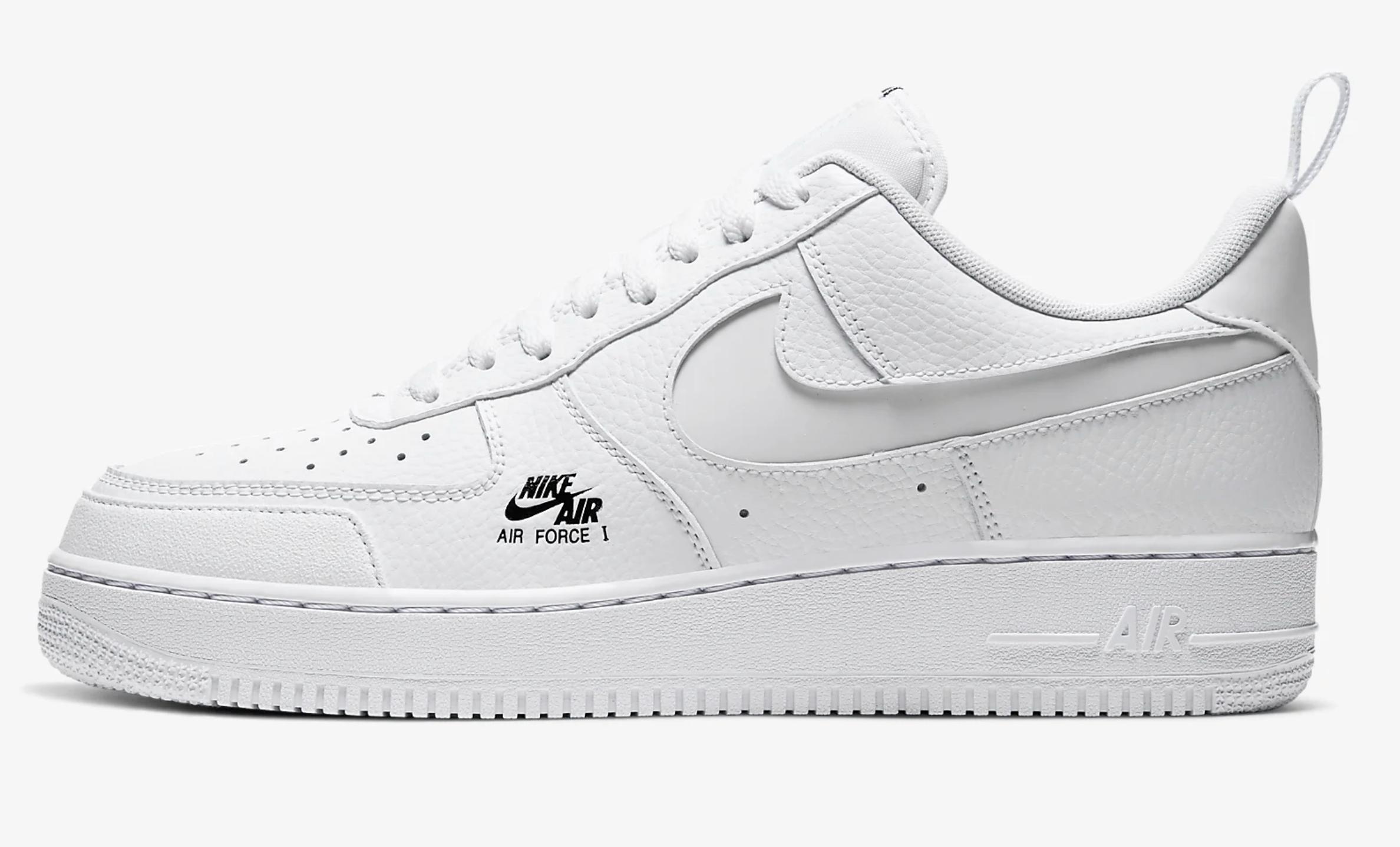 best verkochte sneakers, 2019, nike, air force 1