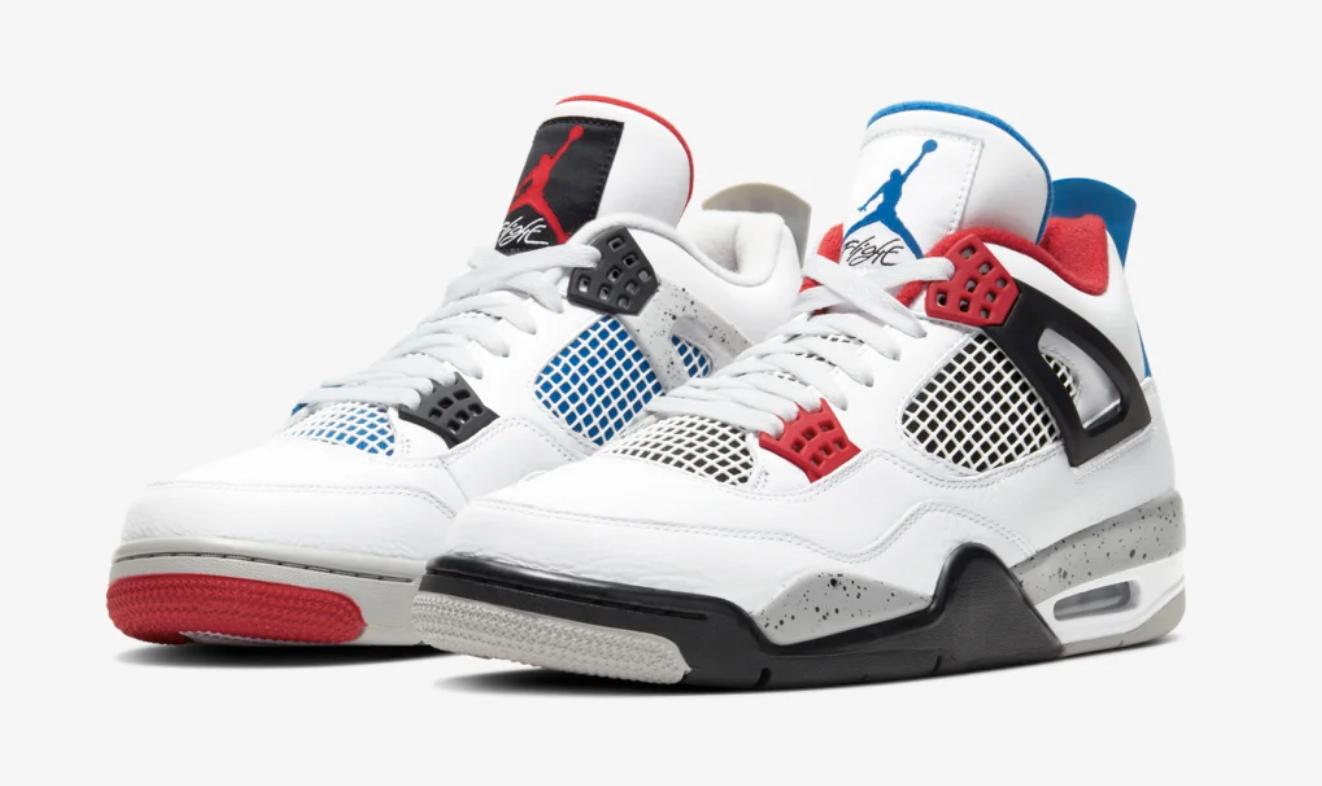 Air Jordan 4 Retro, best verkochte sneakers, 2019, nike