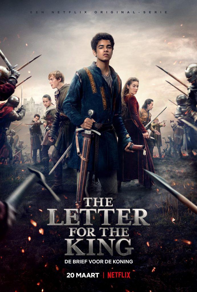 De Brief Voor De Koning Netflix