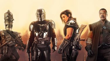 The Mandalorian seizoen 2 Disney+ Disney Plus