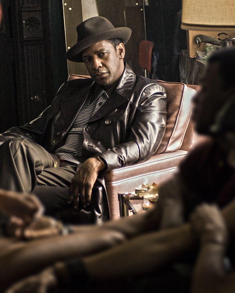 denzel washington, american gangster, meest stijlvolle filmrollen