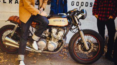 honda, custom bikes, caferacer, betaalbaar