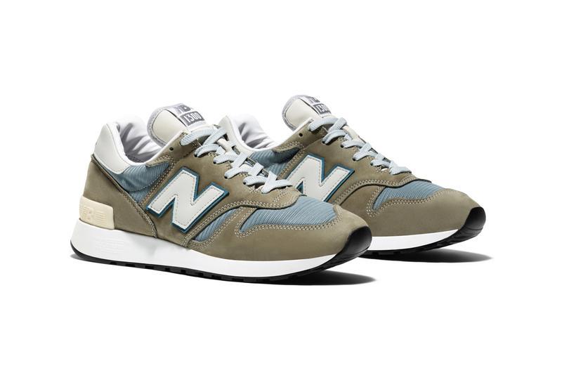 new balance 1300jp, sneakers, patta, 1