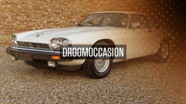 jaguar, tweedehands, 1985, occasion