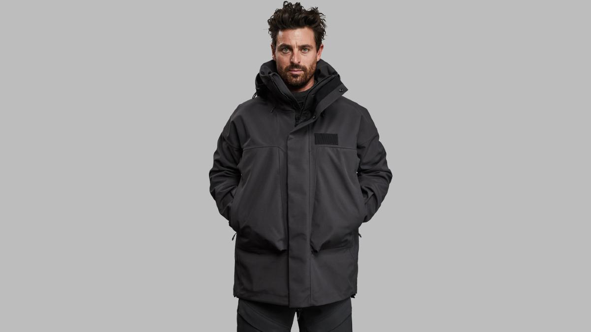 waterdichte, wind, vollebak, jas, 100 jaar, 100 year jacket, 3