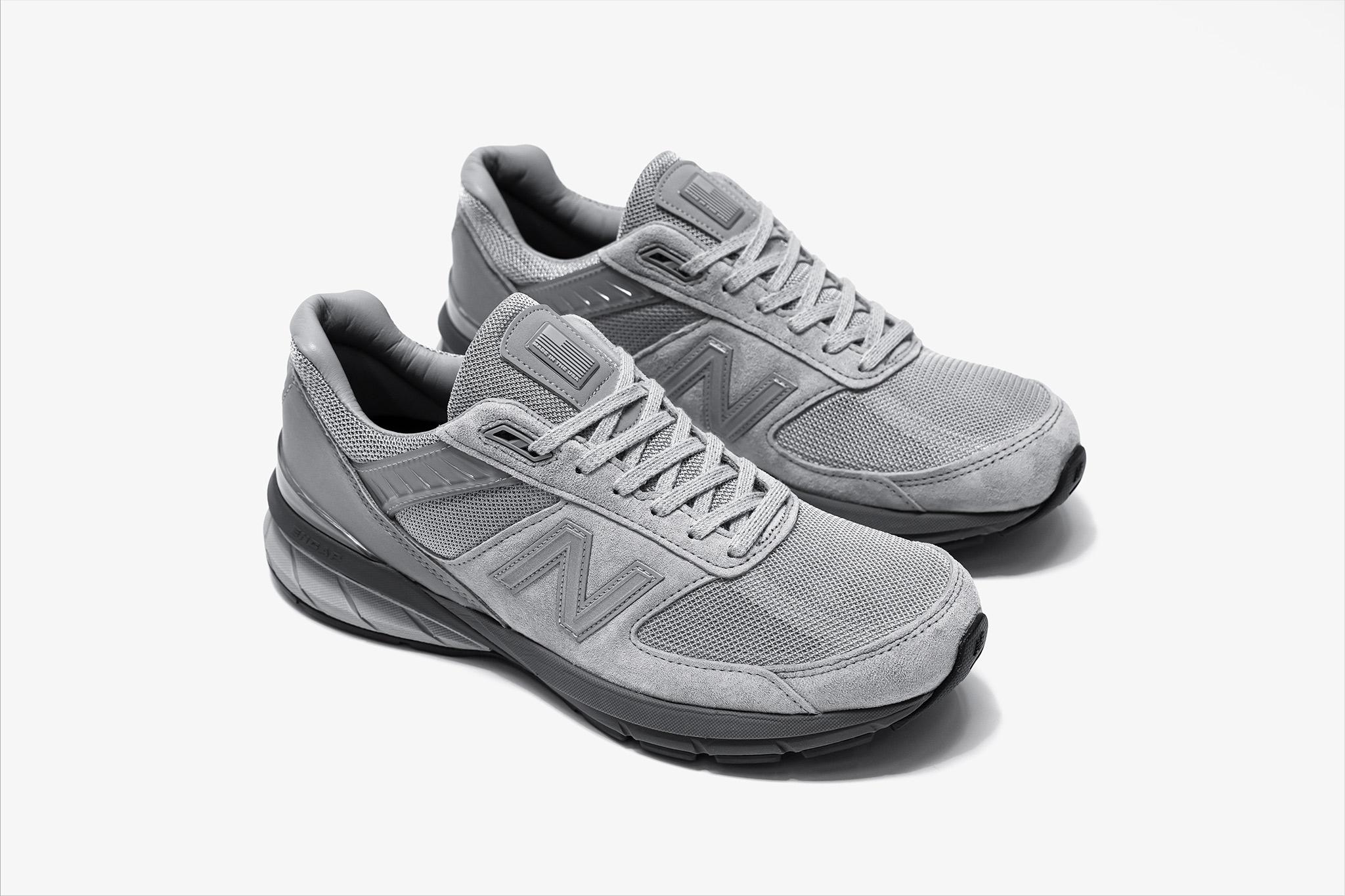 haven x new balance, sneakers, week 11