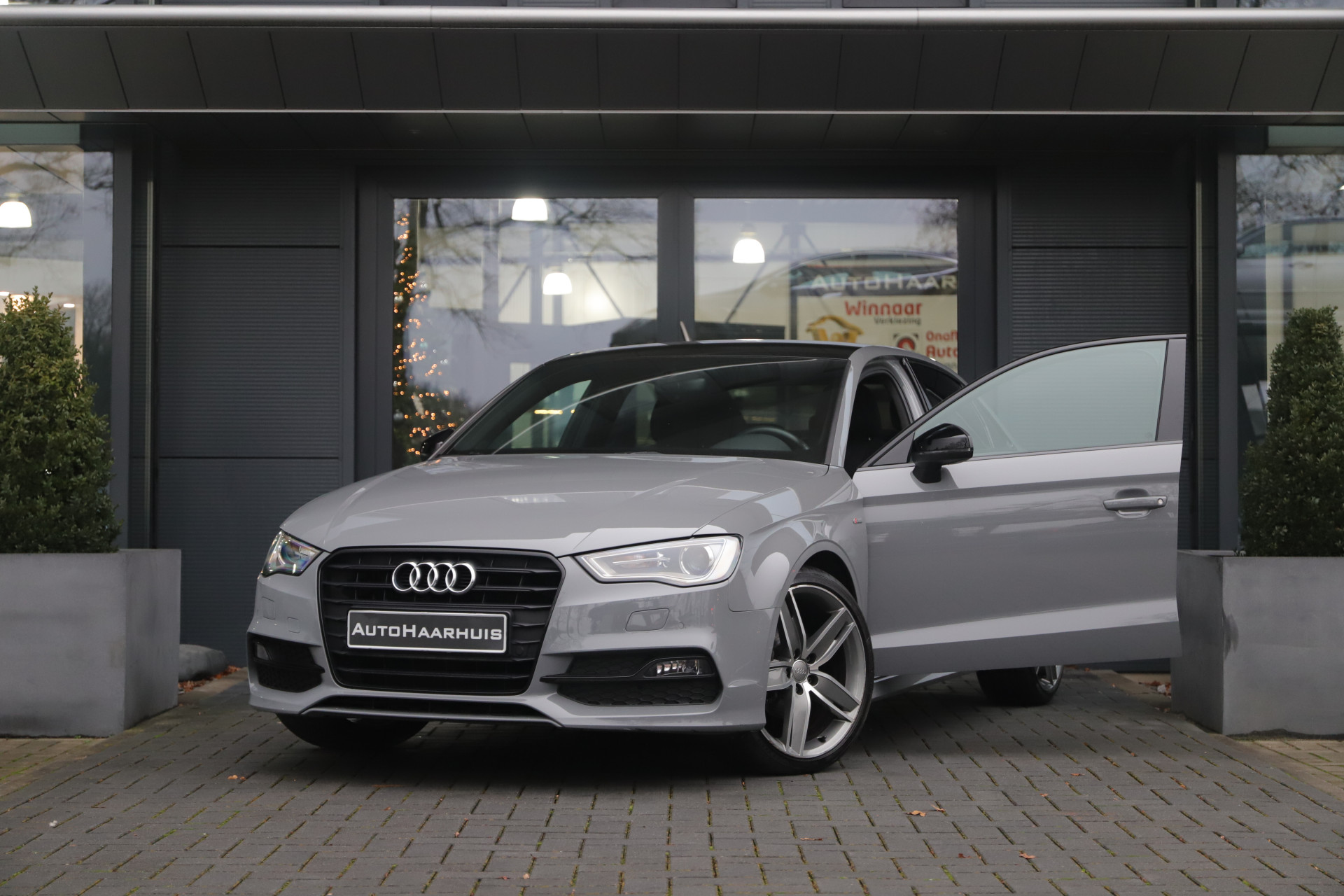 Tweedehands Audi A3 S-Line occasion